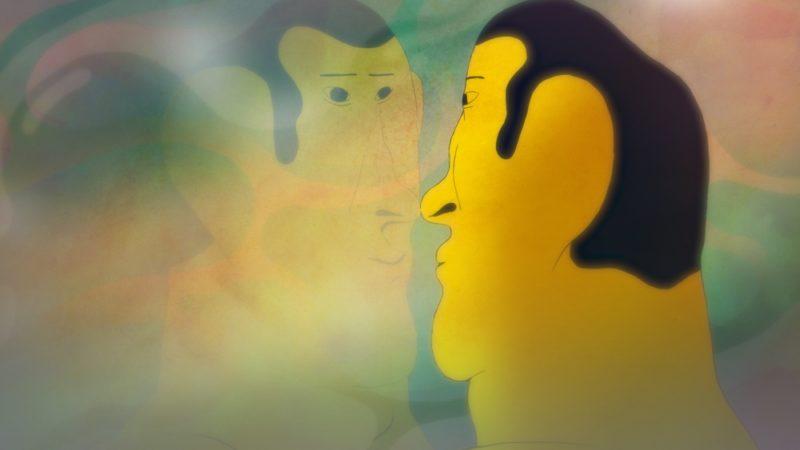"""El video premiado """"Mr. Mare """"de Luca Toth hace su debut online"""