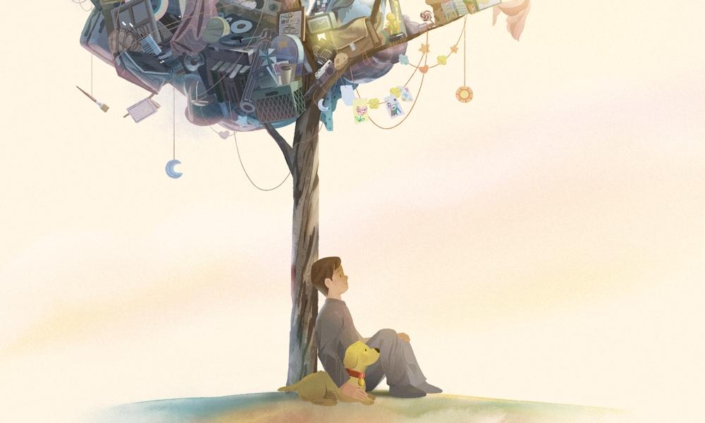 """Baobab il film in Realtà Virtuale """"Namoo"""" di Erick Oh con il visore Oculus"""