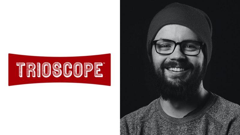 "I partner ""Liberator"" Trioscope & Juice VFX lanciano Europe Studio"