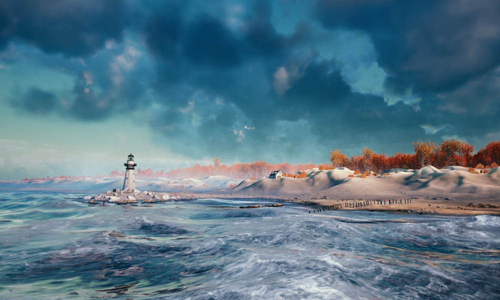 Epic Games pubblica il software Unreal Engine 4.26