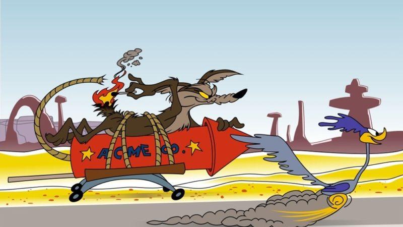 Beep Beep! Warner Bros. Slates 'Coyote vs. Acme' per il 2023