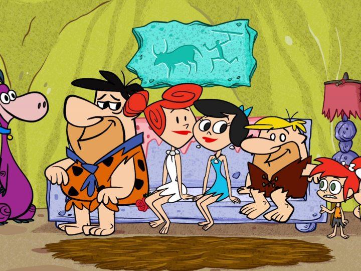 Yabba Dabba Dinosaurs – dal 7 dicembre alle 18.45 su Cartoonito