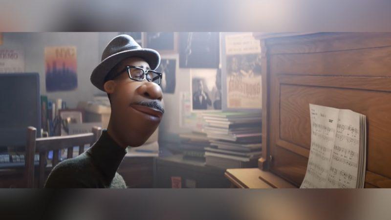 """La música de """"Soul"""" la película de Disney Pixar del 25 de diciembre en Disney +"""