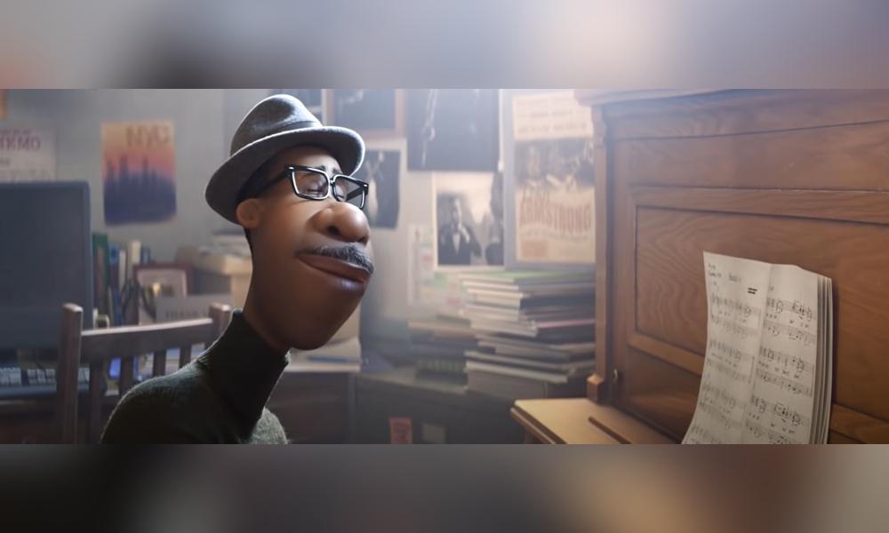 """La musica di """"Soul"""" il film Disney Pixar dal 25 dicembre su Disney +"""