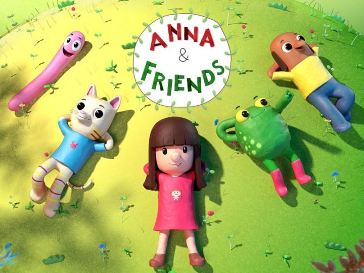 "Superprod e Atmosfera saltellano su ""Anna & Friends"""