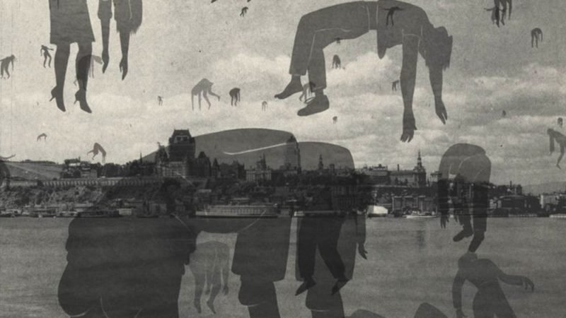 'Archipelago' de Félix Dufour-Laperrière créé à Rotterdam