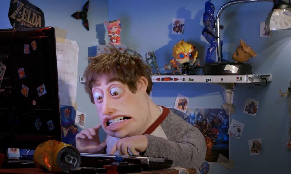 """Il trailer di """"Blark and Son"""" la serie animata su Comedy Central"""