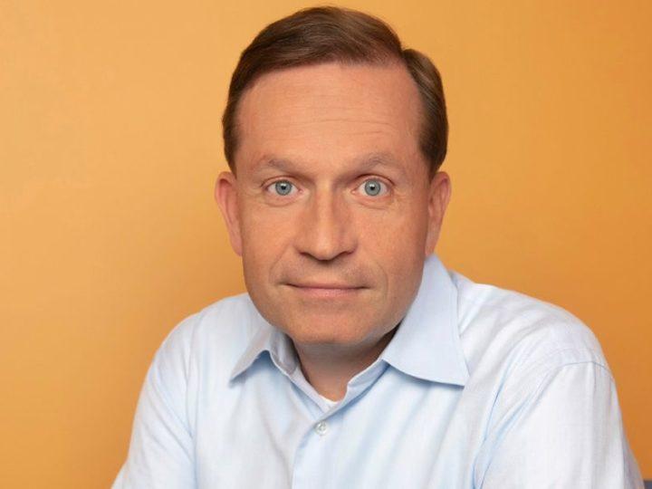 عينت Nickelodeon Brian Keane كـ EVP Production on Animation Expansion
