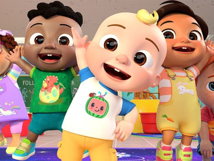 Moonbug는 Future Today와 협력하여 어린이를위한 5 개의 새로운 채널을 시작합니다.