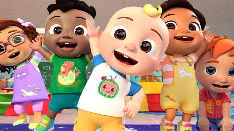 Moonbug collabora con Future Today per lanciare 5 nuovi canali per bambini