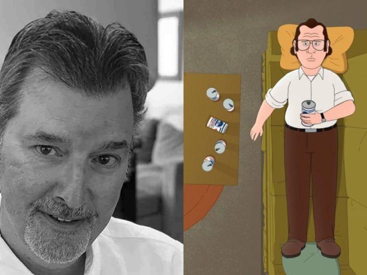 """The Simpsons""와 ""F Is for Family""의 작가이자 프로듀서 인 David Richardson이 65 세로 사망"