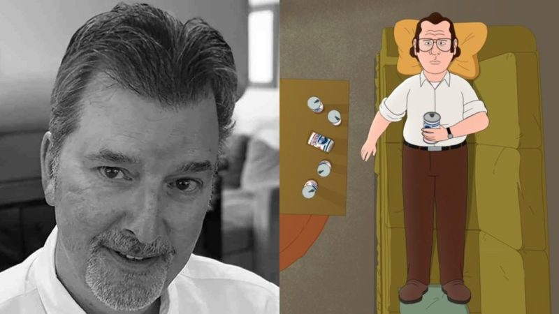 "David Richardson, scrittore e produttore de ""I Simpson"" e ""F Is for Family"", muore all'età di 65 anni"