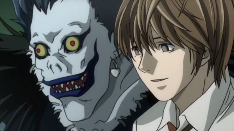 "Il tribunale russo bandisce ""Death Note"", ""Tokyo Ghoul"" e ""Inuyashiki"" per violenza"