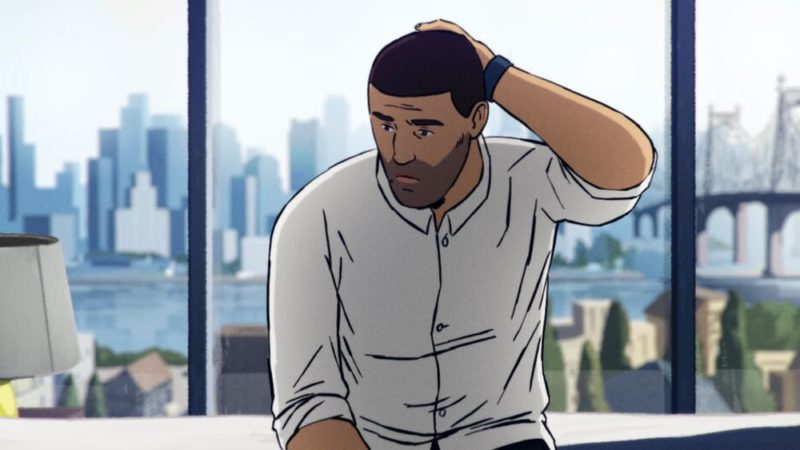 Riz Ahmed、Nikolaj Coster-Waldau Board Animated Doc'Flee '