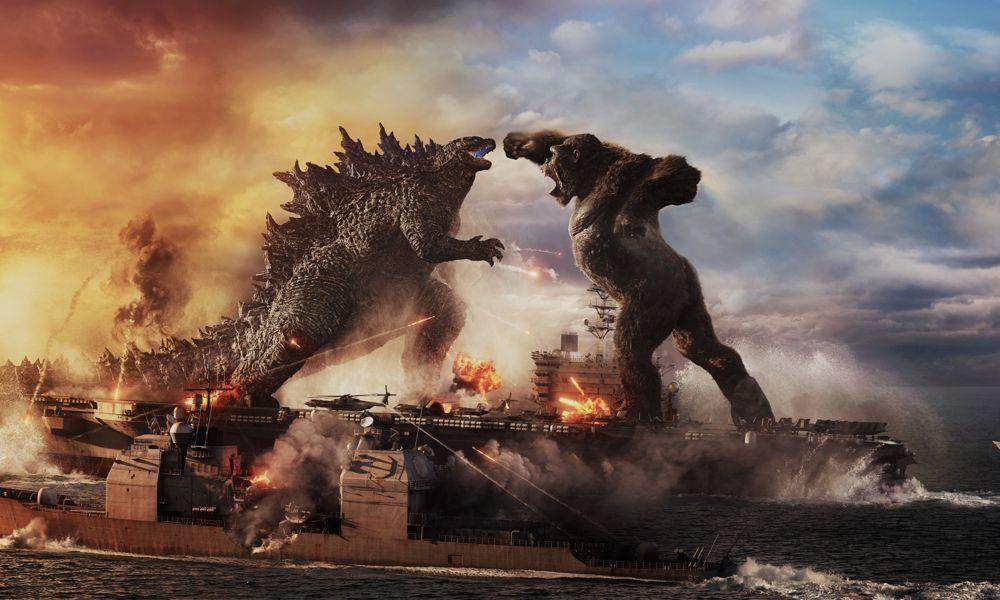 """Il video di """"Godzilla vs. Kong"""" il film dagli spettacolari effetti speciali"""
