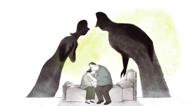 'If Anything Happens I Love You': McCormack과 Michael Govier가 비극에서 예술을 끌어 낸 방법