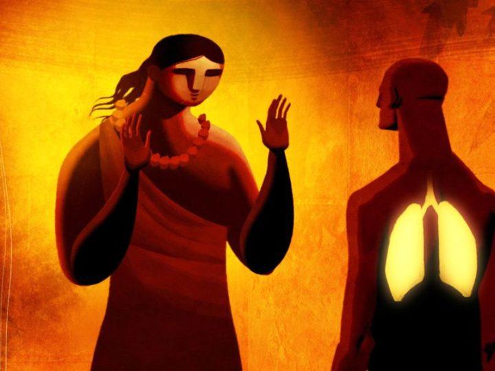 """""""Kapaemahu"""" il cortometraggio animato di un antica storia sacra"""