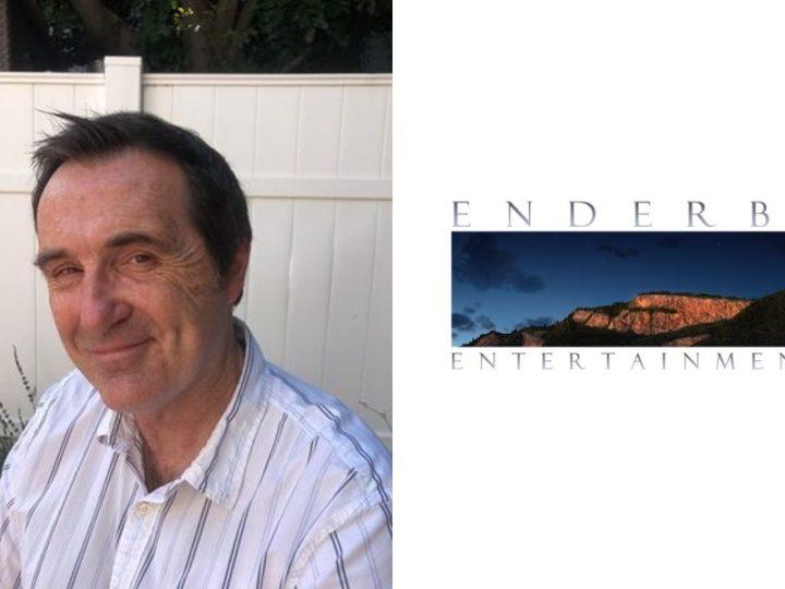 """Enderby Ent. Kirk Wise regisseert debuut animatiefilm """"Sunny"""""""