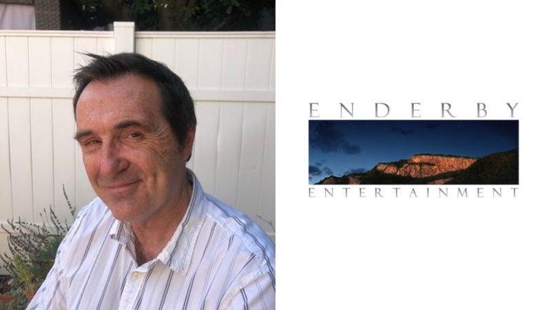 "Kirk Wise dirigerà il film di animazione ""Sunny"""