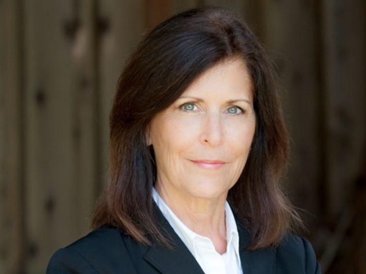 VES kiest Lisa Cooke als eerste vrouwelijke voorzitter van de raad van bestuur, kondigt 2021 functionarissen aan