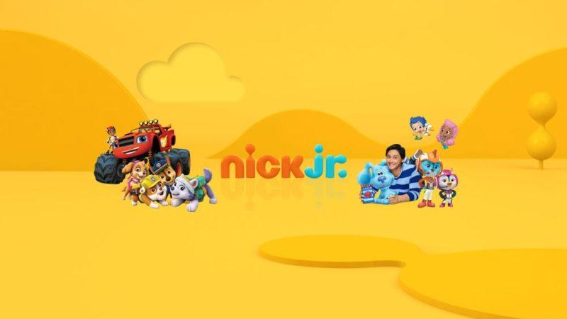 Nick Jr.s första spanskspråkiga kanal sänds på YouTube