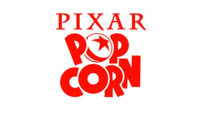 """Trailer: """"Pixar Popcorn"""" mini-shorts worden uitgezonden op Disney +"""