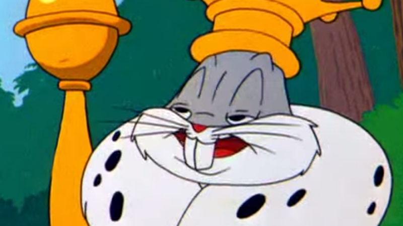 鲁尼Tunes的Bugs Bunny中最有趣的10个场景