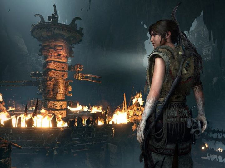 "Netflix collabora con Legendary per ""Skull Island"", ""Tomb Raider"" Anime"