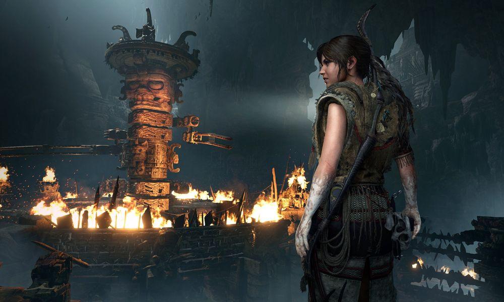 """Netflix collabora con Legendary per """"Skull Island"""" e """"Tomb Raider"""" Anime"""