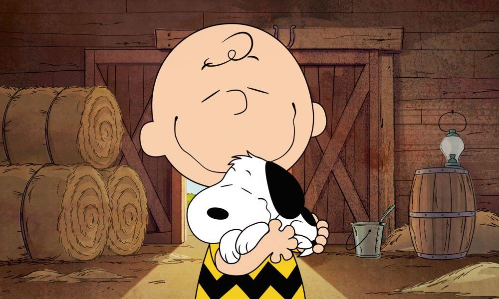 """Il trailer di """"The Snoopy Show"""" dal 5 febbraio su Apple TV +"""