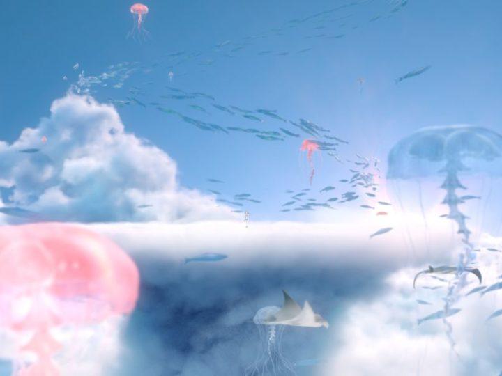 가상 아이돌의 첫 번째 판타지 영화가 Bilibili에서 중국에서 데뷔