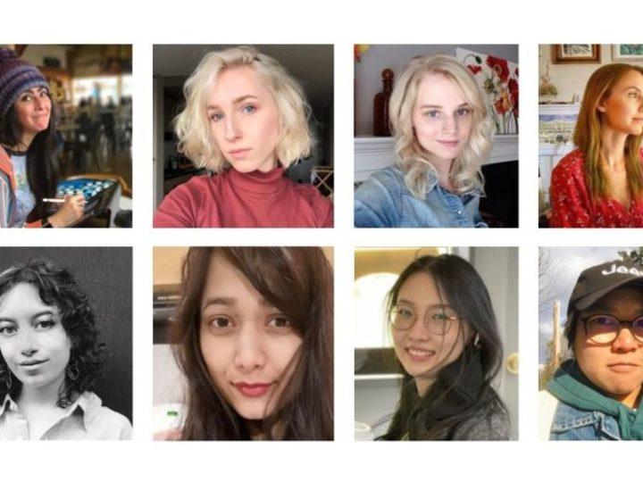 YMA et WIA annoncent des candidats au poste de directeur artistique de Master Class