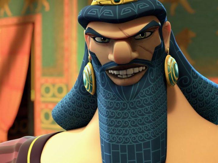 "Epic Games는 애니메이션 영화 ""Gilgamesh""를 제작할 것입니다."