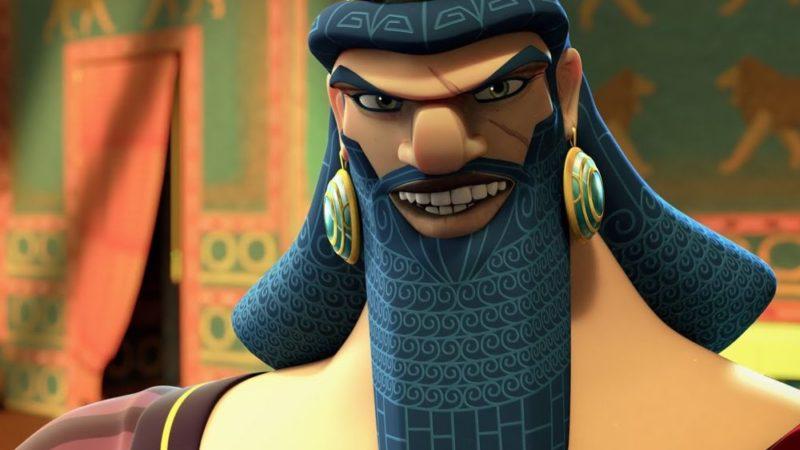 """A Epic Games produzirá o filme de animação """"Gilgamesh"""""""