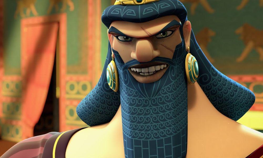 """Epic Games produrrà il film di animazione """"Gilgamesh"""""""