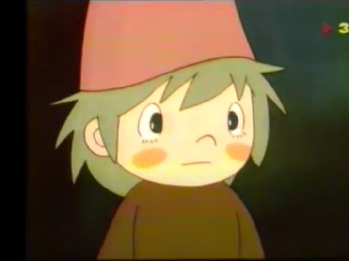 पीटर ऑफ़ प्लासीड फ़ॉरेस्ट / बैक टू द 1980 एनिमेटेड फ़िल्म