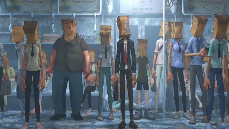 """""""Schirkoa"""" il film di animazione distopico doppiato da Asia Argento"""