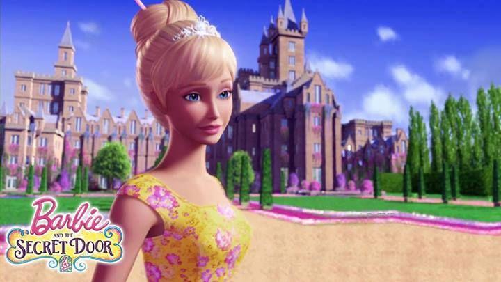 Barbie e il Regno Segreto – Il film di animazione del 2014