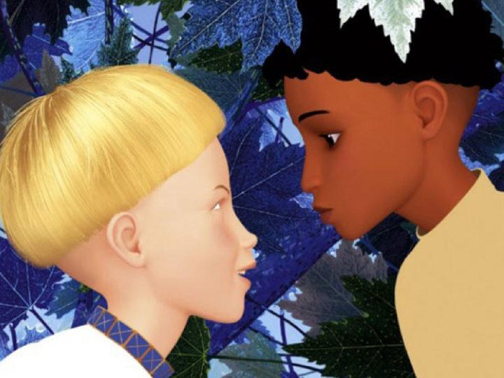 Azur e Asmar – Il film di animazione di Michel Ocelot del 2006