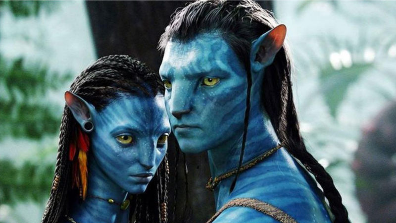 Avatar – Il film di James Cameron del 2009