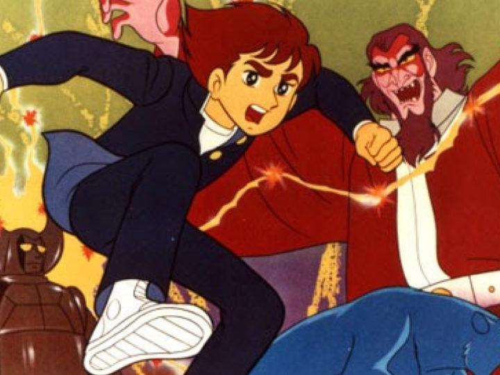 Babil Junior - La serie animada japonesa de 1973