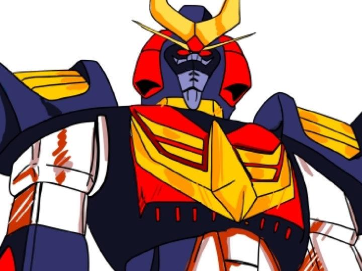 Baldios - The Space Warrior - La serie animada japonesa de 1980