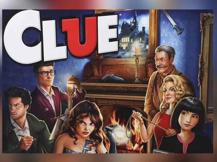 """Fox, eOne och Bento Box kommer att göra den animerade serien av spelet """"Cluedo"""""""