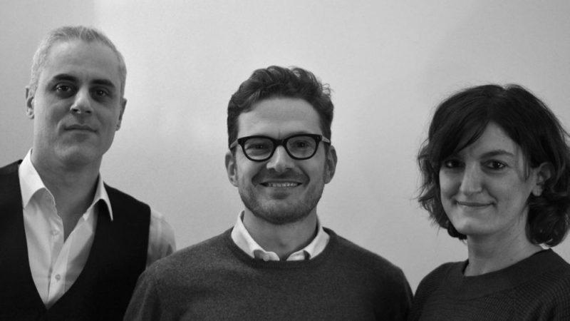 El estudio italiano Red Monk se une a Superprod y busca nuevos talentos