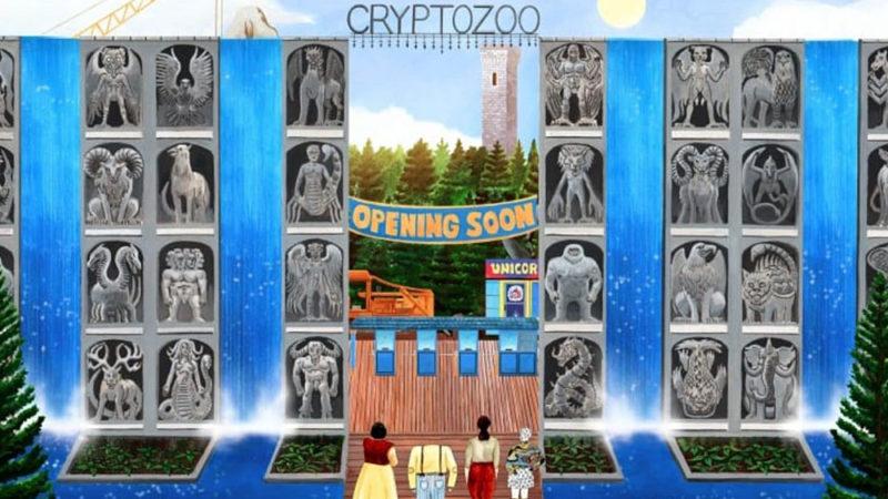 """""""Cryptozoo Shaw"""" il film di animazione sulle creature mitologiche – Video"""