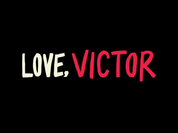 Disney + | Love, Victor - Original Star Series Exclusive från 23 februari