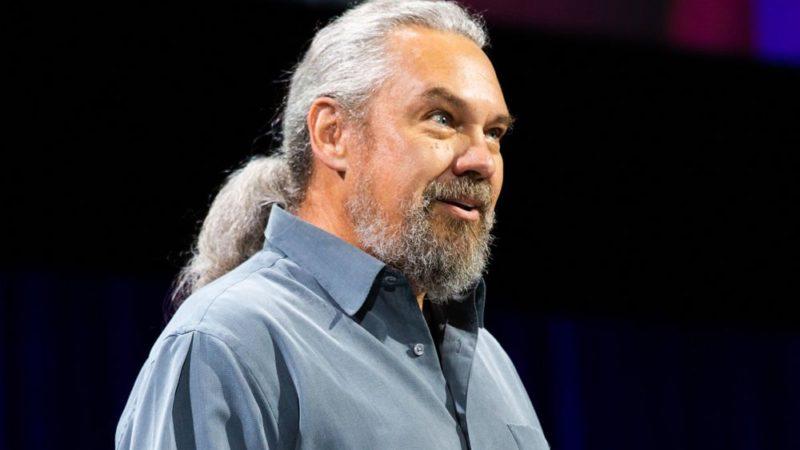 Erik Brunvand presidente della  50a conferenza SIGGRAPH