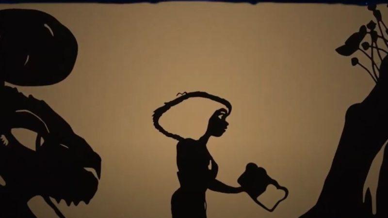 """""""I Croods 2 – Una nuova era""""esce in DVD con un cortometraggio speciale"""