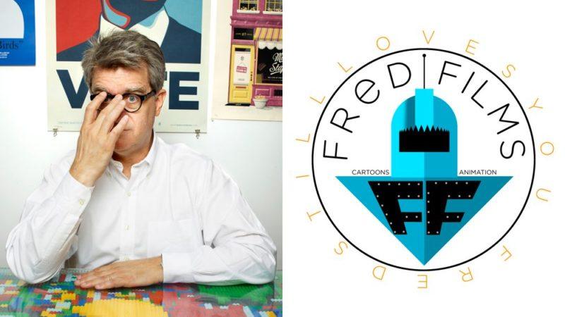 L'animatore Fred Seibert lancia la ProdCo FredFilms
