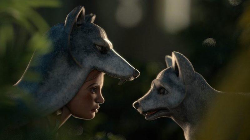 Gabrielle Lissot gana la residencia inaugural por animación sustentable